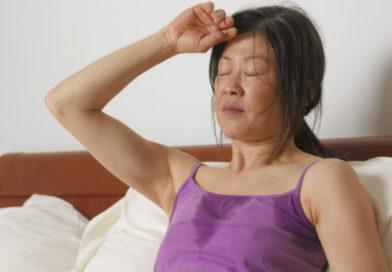 Suores Noturnos – Menopausa na Medicina Tradicional Chinesa